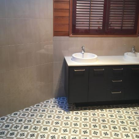 Aireys Inlet Bathroom Renovation